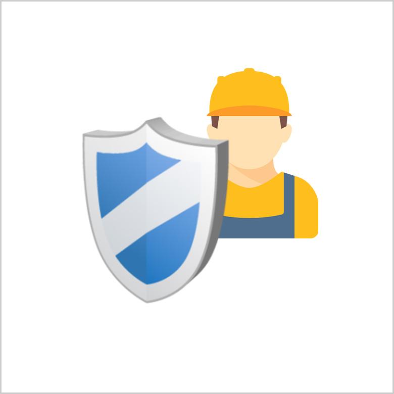 Средства защиты персонала